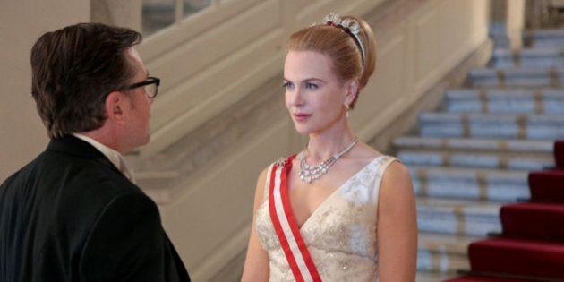 Grace de Monaco au cinéma: le réalisateur Olivier Dahan déplore la version