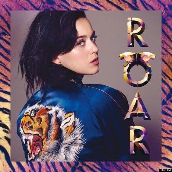 Roar: le clip de Katy Perry dévoilé en réponse aux fuites sur le Web