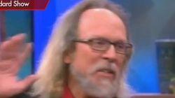 Un suprémaciste blanc apprend en direct qu'il a des origines noires