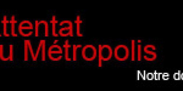 Retour sur l'attentat au Métropolis, un an plus