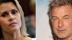 L'acteur Alec Baldwin assure qu'il n'a jamais entretenu de relation avec Geneviève