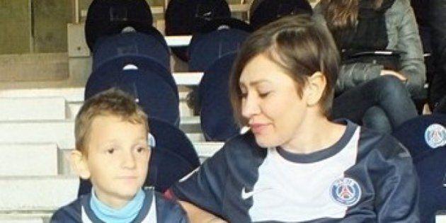 La star du soccer Zlatan Ibrahimovic rate un rendez-vous avec un jeune atteint de