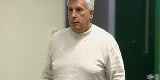 Le membre de la mafia montréalaise Moreno Gallo aurait été tué au