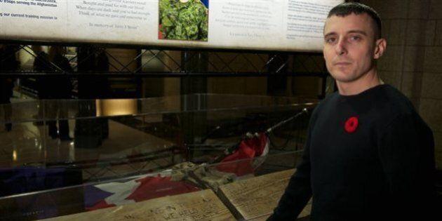 Jour du Souvenir: un poème pour les soldats morts au combat