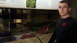 Un poème pour les soldats morts au combat