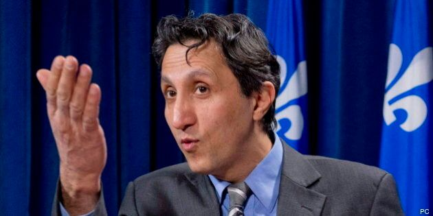 Lobbyisme: Amir Khadir veut resserrer les