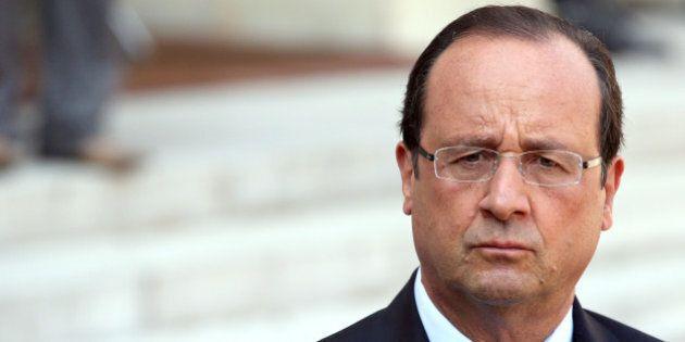 Syrie: au tour de la France de présenter son dossier à