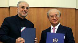 L'Iran s'entend avec l'ONU sur le nucléaire, mais pas avec les six grandes