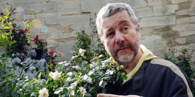 La vie selon Philippe Starck: mode d'emploi