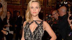 Reese Witherspoon, la reine du Festival du film de Toronto?