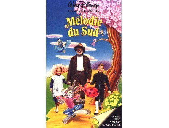 Mélodie du Sud: pourquoi ce film Disney ne sortira jamais en
