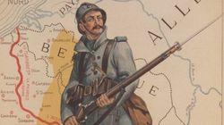 Jour du Souvenir: les 72 pays belligérants de la Première Guerre mondiale