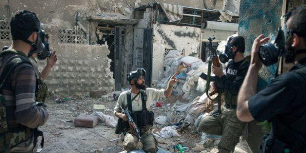 Syrie: la Chine s'oppose à une opération militaire unilatérale des