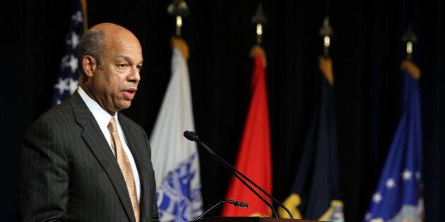 Obama nommera l'ancien avocat général du Pentagone à la Sécurité