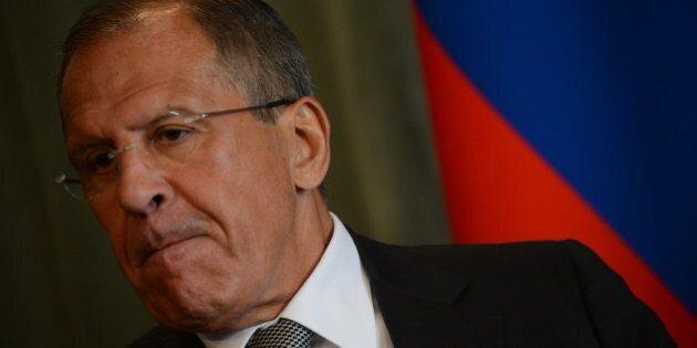 Armes chimiques: Moscou pas convaincu de la responsabilité du régime