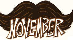 Movember: plus de 28 millions de dollars amassés au