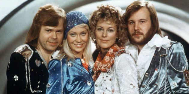 ABBA préparerait un retour pour ses 40