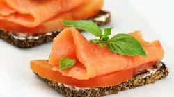 Cinq bonnes raisons d'adorer le saumon