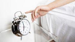 7 conseils pour se lever du bon