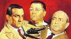 Cinquante ans des «Tontons flingueurs»: quelle réplique