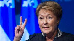 Il n'y a pas de lien entre la charte et la souveraineté, dit Pauline