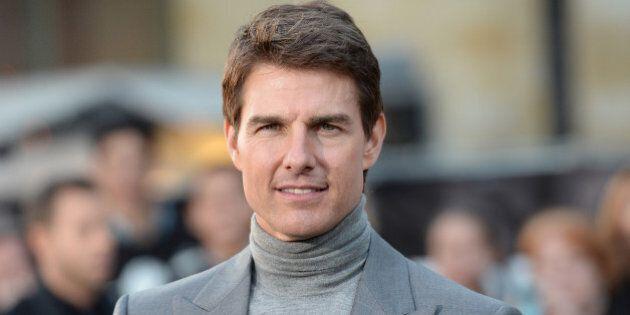Tom Cruise admet le rôle de la scientologie dans son divorce avec Katie