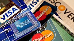 Ottawa imposera de nouvelles règles pour les cartes de crédit