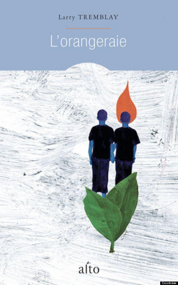«L'orangeraie» de Larry Tremblay : le fruit triste de la