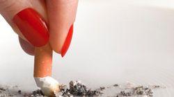 Pourquoi les fumeurs prennent du poids quand ils décident d'arrêter de
