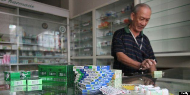 Loi 41: l'Ordre des pharmaciens presse le gouvernement de trouver une