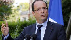 François Hollande projette d'effectuer une visite au Québec