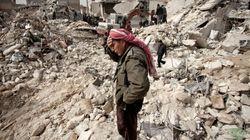 Syrie: la dangereuse stratégie du