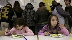 Une autre sorte de pauvreté frappe les enfants défavorisés - Nicole Letourneau et Justin