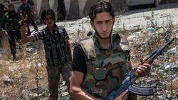 Le conflit en Syrie a fait plus de 100 000