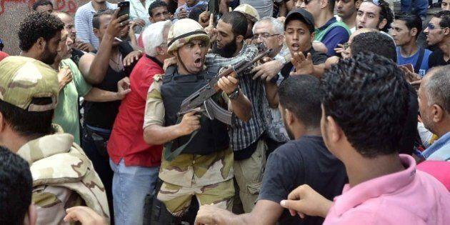 Égypte: Les manifestations se poursuivent, même après le
