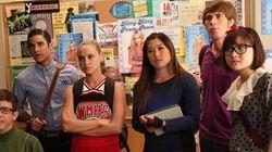 «Glee» s'arrêtera à la fin de la saison
