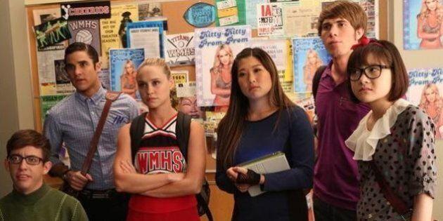 «Glee» c'est bientôt fini: la saison 6 sera la dernière suite à la mort de Cory