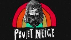 La liste de Noël de Poulet Neige: des albums d'artistes québécois offerts