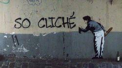 Banksy à Paris ? Les internautes mènent