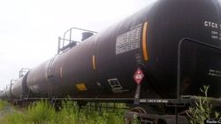 Transport ferroviaire : Irving entend améliorer la