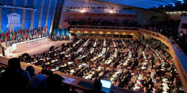 Les États-Unis pourraient perdre leur droit de vote à l'UNESCO