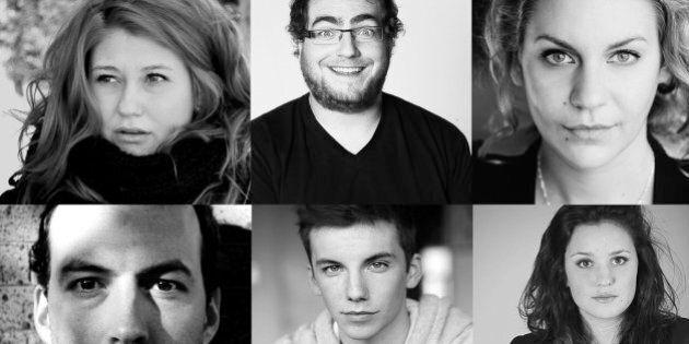 «SNL Québec» : voici les six comédiens