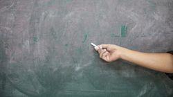 Une enseignante jouait à «qui est vierge» avec ses