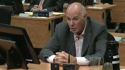 Commission Charbonneau: Dupuis a tenté d'intéresser la SOLIM à des clubs
