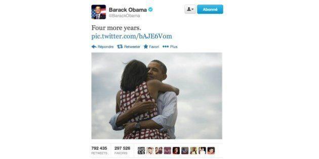 Les tweets qui ont marqué l'actualité (et