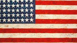 La mort du hamburger, du jeans et de l'Amérique:
