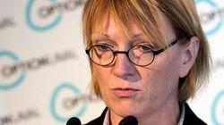 Laval : Claire Le Bel veut contester le résultat de