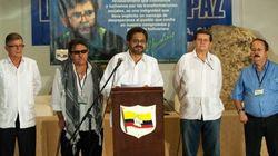 Colombie: gouvernement et guérilla font un nouveau pas vers la