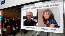 Al-Qaïda revendique l'assassinat des deux journalistes de RFI au