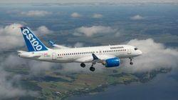 CSeries: Bombardier pourrait bientôt obtenir une importante